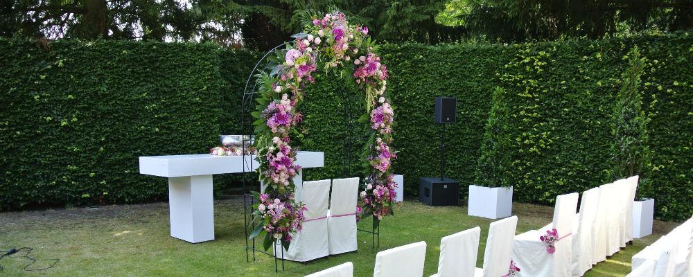 Huwelijksfeest